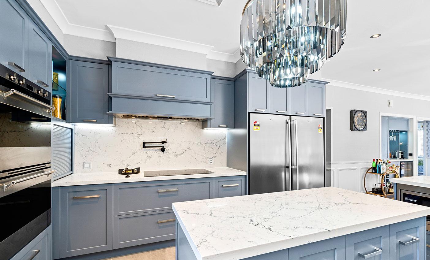 Exceptional Sydney Custom Kitchen Designs Classy Kitchens